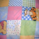 MadieBs Winnie Pooh Custom Toddler Bed Sheet Set
