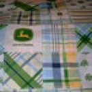 MadieBs John Deere  Tractor Body Pillowcase New Custom