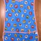 Oh My Thomas the Train Custom  Smock Cobbler Apron