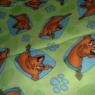 MadieBs Scooby Doo Custom  Pillowcase  Pair  w/Name