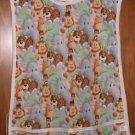 MadieBs Fun Jungle Animals Cotton New Custom Smock Cobbler Apron