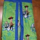 MadieBs Toy Story Buzz Lightyear Woody  Custom  Diaper Stacker New
