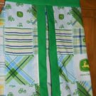 MadieBs John Deere Green Custom  Diaper Stacker New