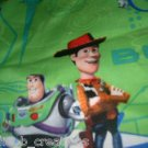 MadieBs Buzz Lightyear and Woody Cotton Fitted  Crib Sheet Custom New