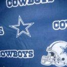 MadieBs Dallas Cowboys NFL Football. Cotton Personalized Custom  Pillowcase