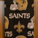 MadieBs New Orleans Saints NFL Plastic Bag holder New