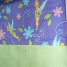 MadieBs Tinkerbell   Cotton Personalized Custom  Pillowcase  w/Name