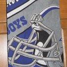 MadieBs Dallas Cowboys Football  Plastic Bag Holder Dispenser