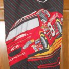 MadieBs Nascar Jeff Jr. Plastic Bag Holder Dispenser