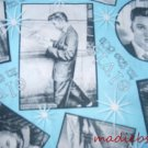 MadieBs Elvis  Photos Body Pillowcase New Custom