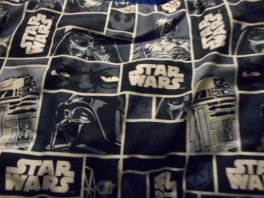 MadieBs Star Wars Burp Pads and Changing Pad Set New