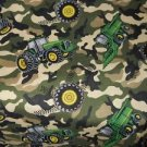 MadieBs Custom John Deere Camo 3 Piece Toddler Sheet Set