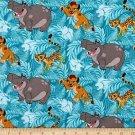 MadieBs Lion King Cotton Personalized Custom  Pillowcase  w/Name