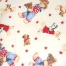 MadieBs Custom Little Cowpoke Stick Horse 3 Piece Toddler Sheet Set