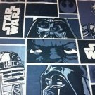 MadieBs Star Wars Cotton Personalized Custom  Pillowcase  w/Name
