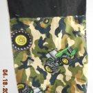 MadieBs John Deere Camo Plastic Bag Holder Dispenser