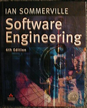 Software Engineering (6th Edition) (Hardcover)