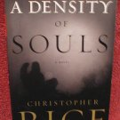 A Density of Souls Paperback