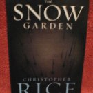 The Snow Garden Paperback