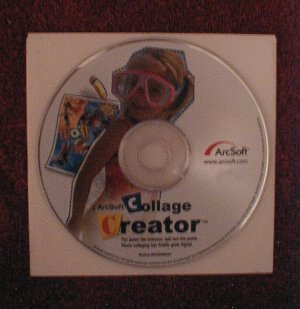 ArcSoft Collage Creator