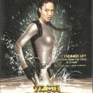 Lara Croft: Tomb Raider - The Cradle of Life (Widescreen Special Collector's E..