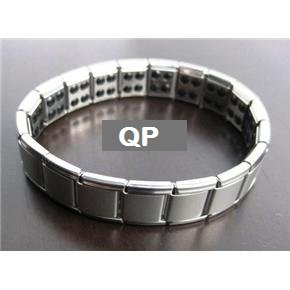 QBT Titanium Quantum Bracelet
