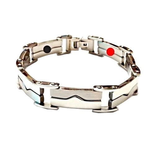 QB31 Dalimara Quantum Energy Power Bracelet with 4 Energies