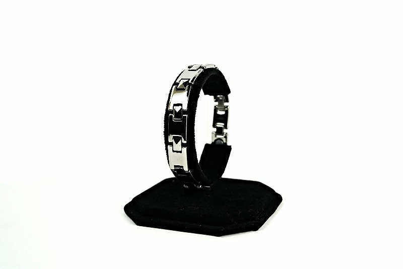 QB42 Dalimara Anjo Quantum Energy Power Bracelet with Germanium & Neo Magnets