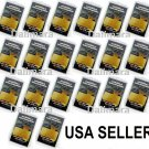 20/Lot Quantum EMF Shield Cellphone Anti-radiation Wholesale