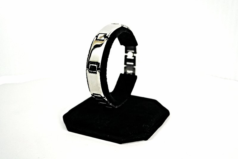 QB43 Dalimara Quantum Energy Power Bracelet with 4 Energies