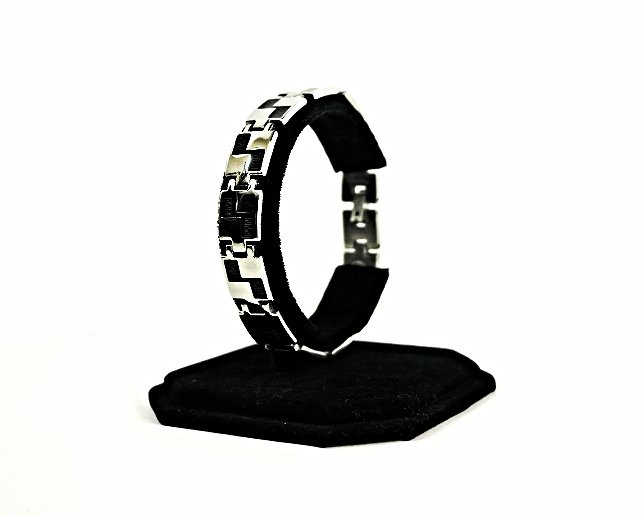 QB44 Dalimara Quantum Energy Power Bracelet with 4 Energies