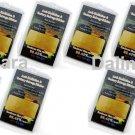 10/Lot Quantum EMF Shield Cellphone Anti-radiation Wholesale