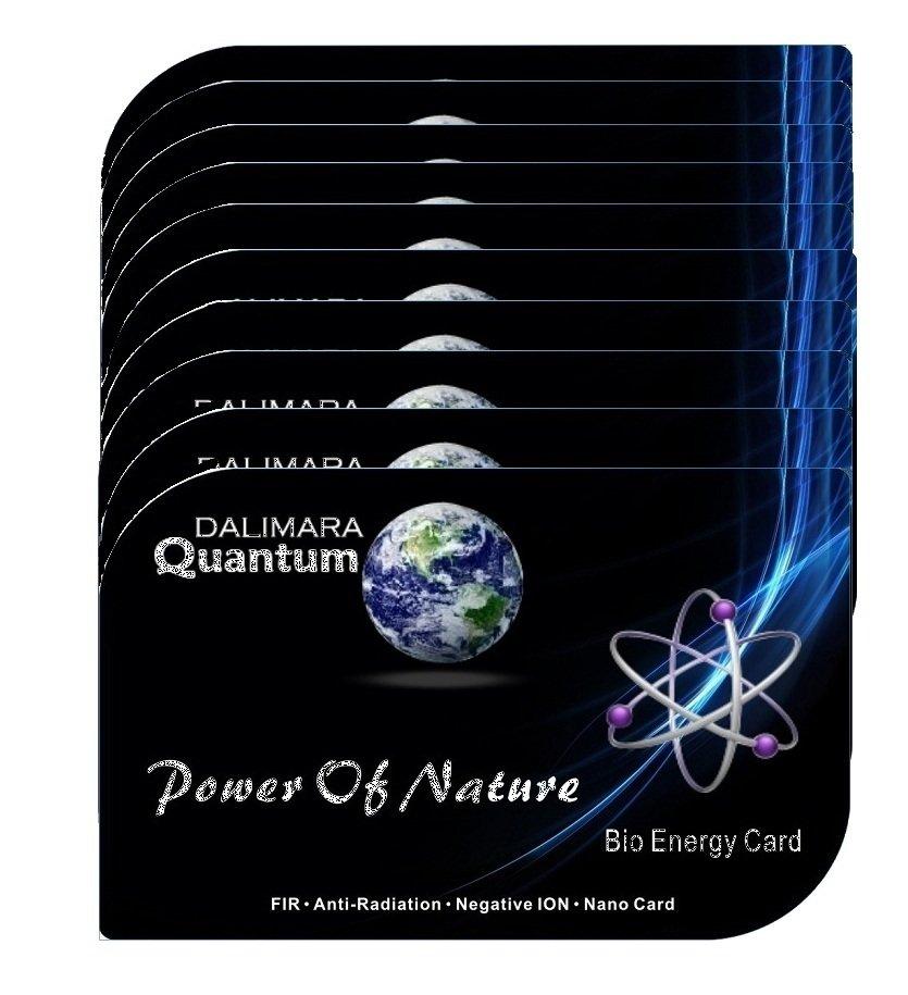 10 Lot Bio Scalar Energy Nano Card - Wholesale
