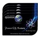 5/Lot Bio Scalar Energy Nano Card