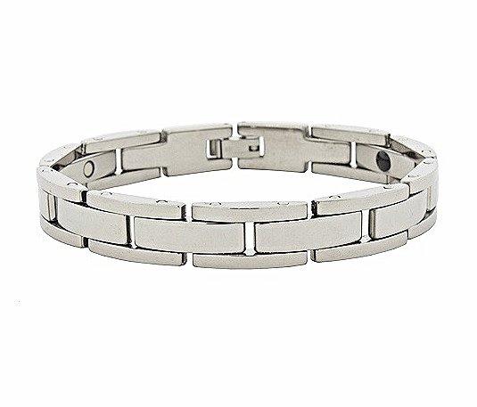 QBT9 Dalimara Sakurai Tungsten Energy Bracelet