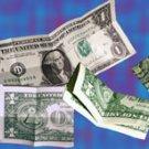Self-folding Dollar (Limited Edition) (EBOOK)