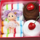 Cotton Two-Piece Towel Gift Box