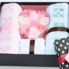 Sweet Cotton Towel Gift Box