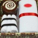 Warm Home Cotton Towel Gift Box