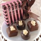 Attractive Sweet Chocolate  Candles