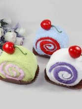 Sweet  Cotton Towels