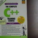 The complete C ++ Training Cource: Forth Edition ISBN: 0-13-100252-x: