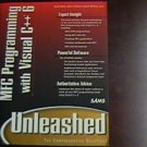 MFC Programmingwith Visual C++ 6 : Unleashed ISBN: 0-672-31557-2
