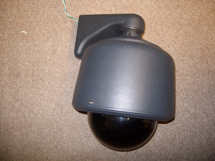 Pelco Spectra II PTZ Dome camera (USED)