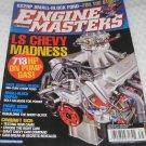 Engine MASTERS Hot rodding magazine summer 2010 622 HP