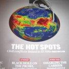 Nature magazine Antibiotic OVERKILL wolbachia mosquito control Black Hole