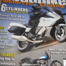 ROAD Bike motorcycle cruising magazine Tourer CRUISER