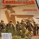 LEATHERNECK Marines magazine Vietnam 68 SUICIDE mission
