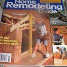 Home REMODELING handyman magazine FLOORS Roof Frame
