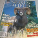 Sports AFIELD Elk hunt Rockies high country game ASIAN